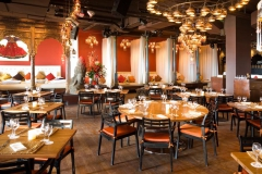 Restaurant El Xalet am Montjuic