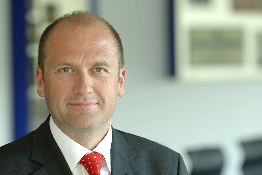 Mag. Bernhard Lackner, Vorstandsdirektor Niederösterreichische Versicherung AG