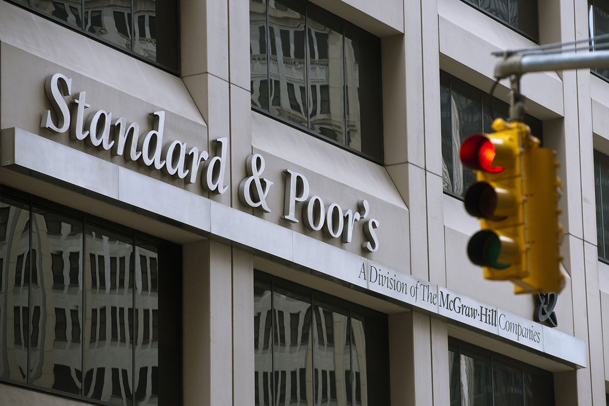 Standard & Poor`s
