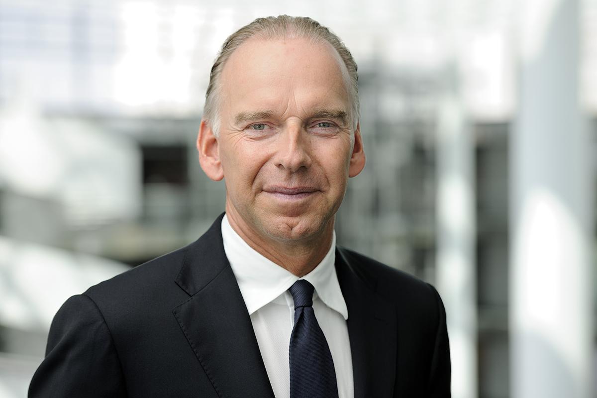 Wolfgang Hanssmann