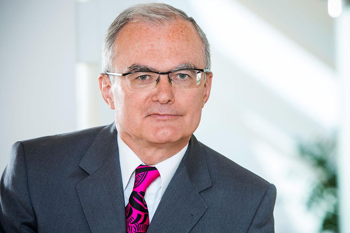 Dr. Norbert Griesmayr