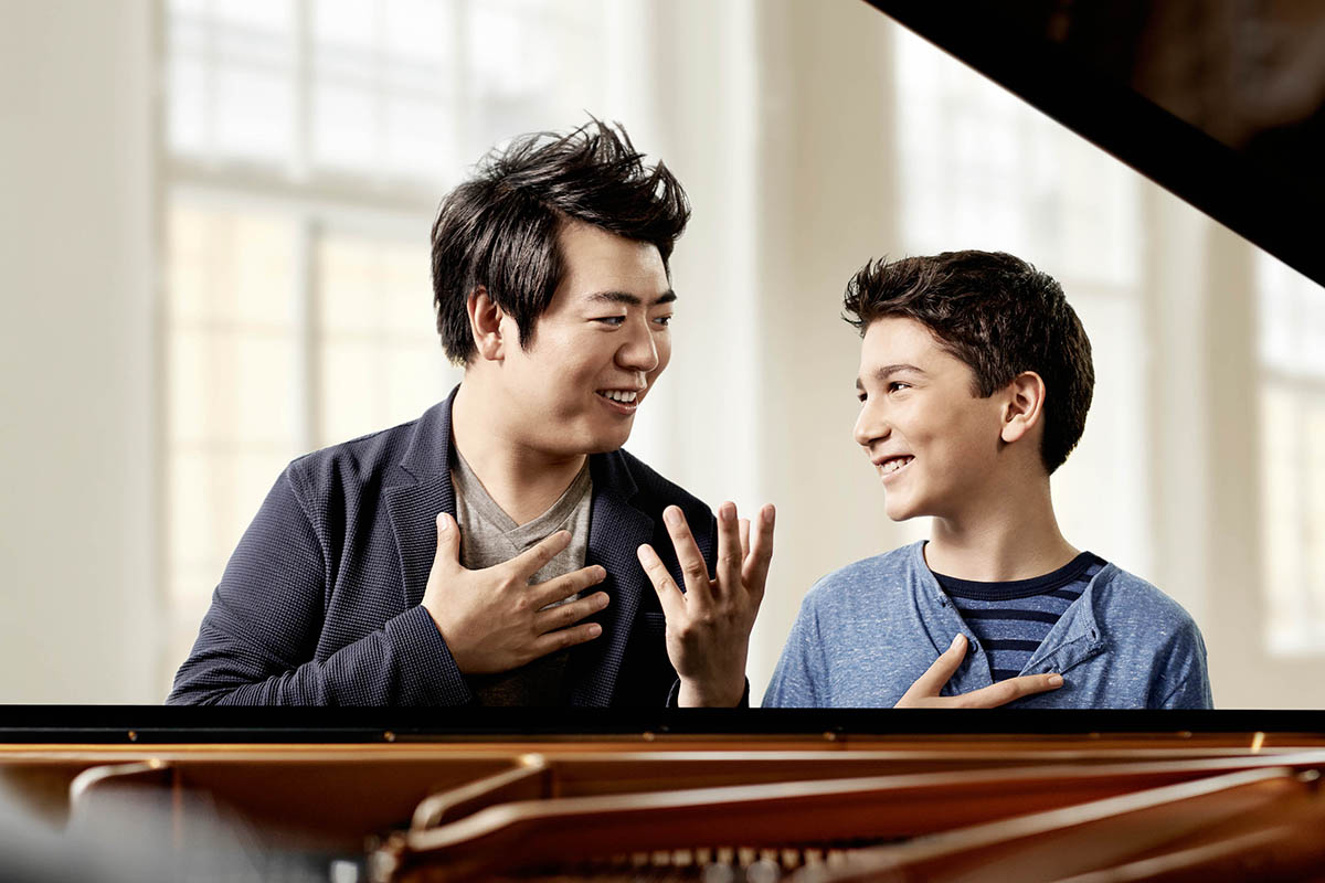 Allianz Junior Music Camp erstmals in Wien