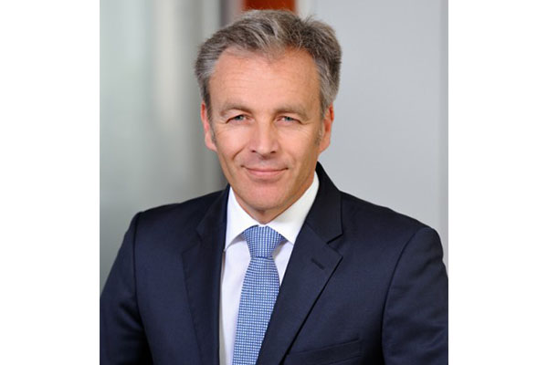 Michael Steiner ist der neue Head of Sales Germany.
