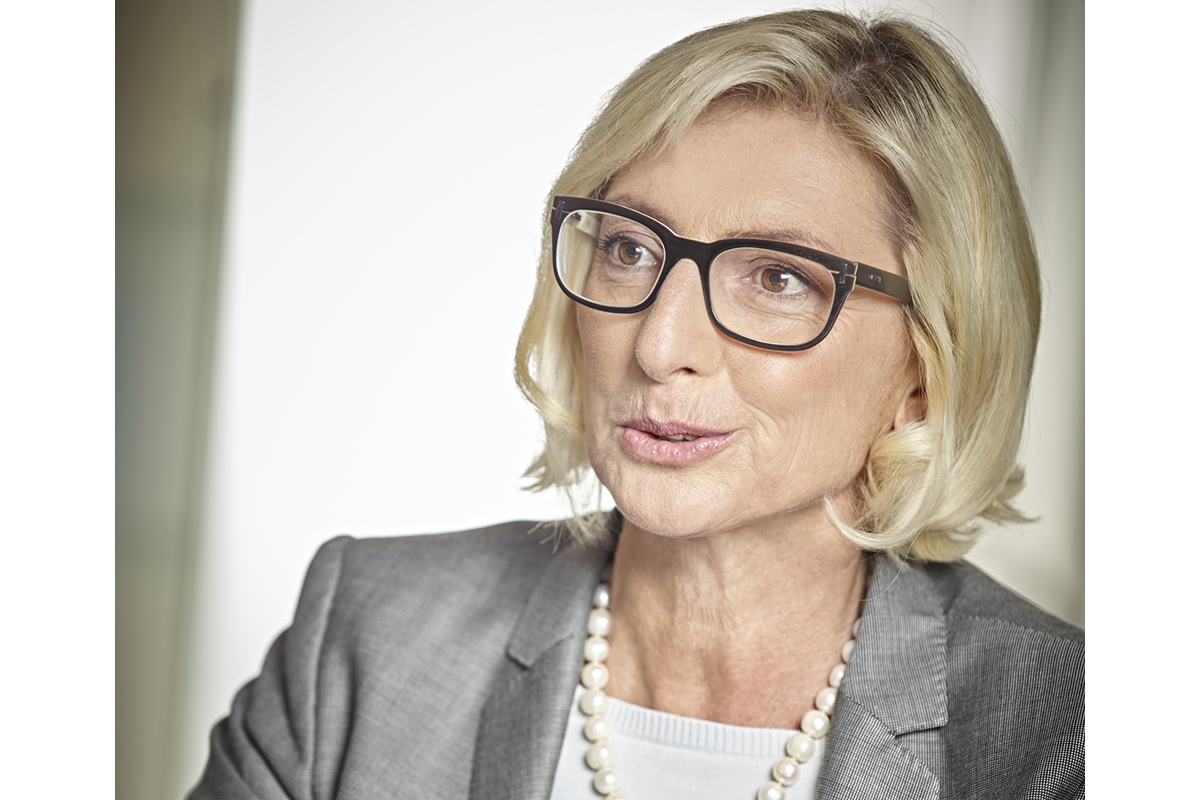 Prof. Elisabeth Stadler