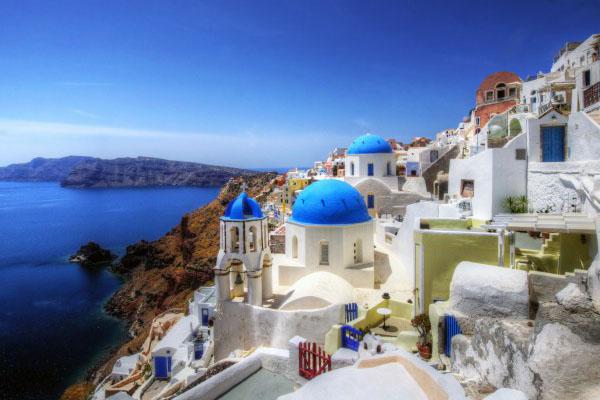 Griechenland scheint Narrenfreiheit zu haben.