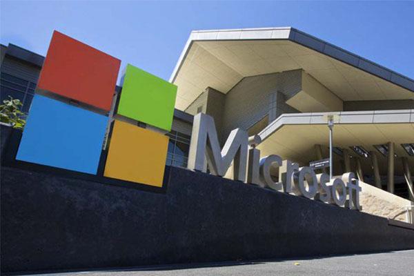 Das größte Softwareunternehmen der Welt Microsoft muss seinen größten Quartalsverlust seiner Geschichte verkraften.