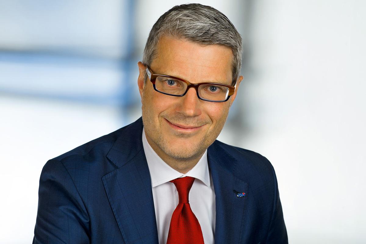 Mag. Josef Trawöger