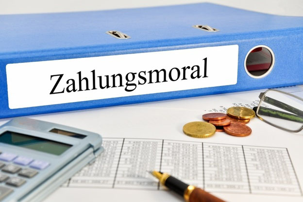 Zahlungsmoral