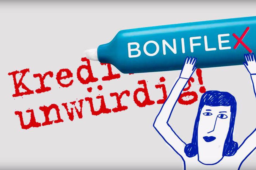 Boniflex