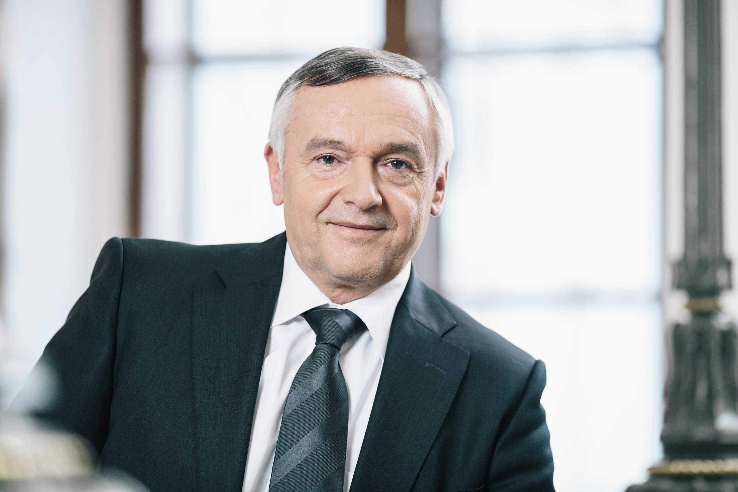 Heinz Schuster