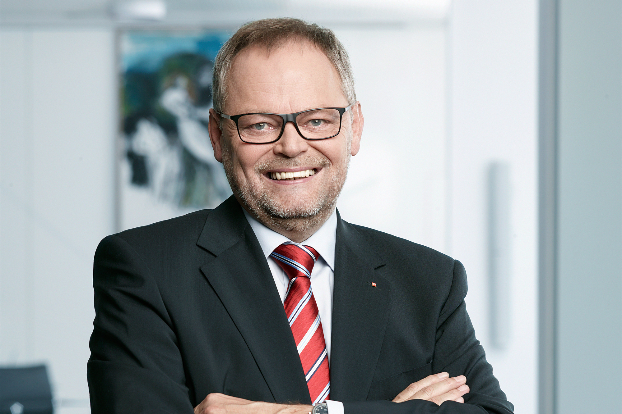 Dr. Josef Stockinger
