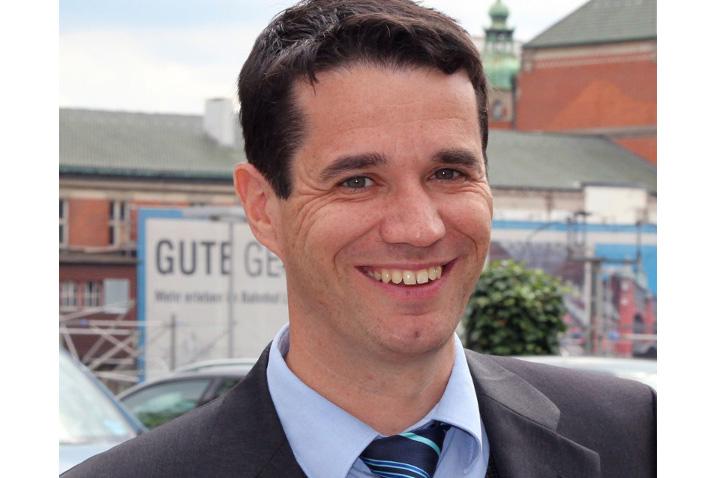 Oliver Pradetto
