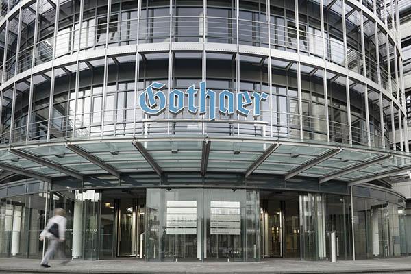 Gothaer Konzernzentrale