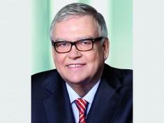 Dr. Paul-Otto Faßbender