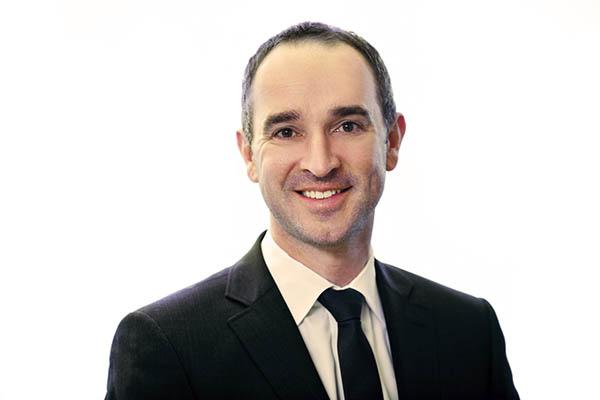 Jürgen Gmeiner, MBA
