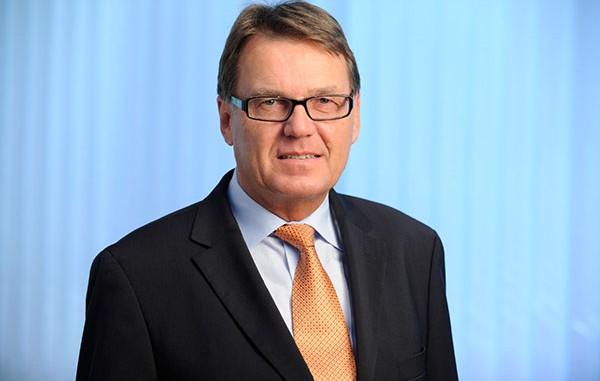 Kurt Benesch, Geschäftsführer des Allianz Kundenservice