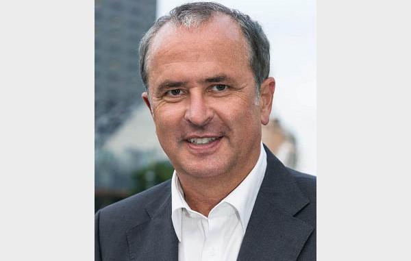 Vorstand Franz Meingast