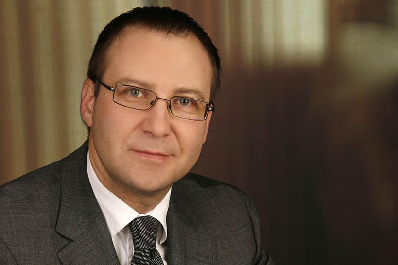 Mag. Gerfried Karner, Geschäftsführer der Continentale Assekuranz Service GmbH
