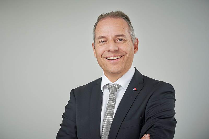 Dr. Philipp Gmür