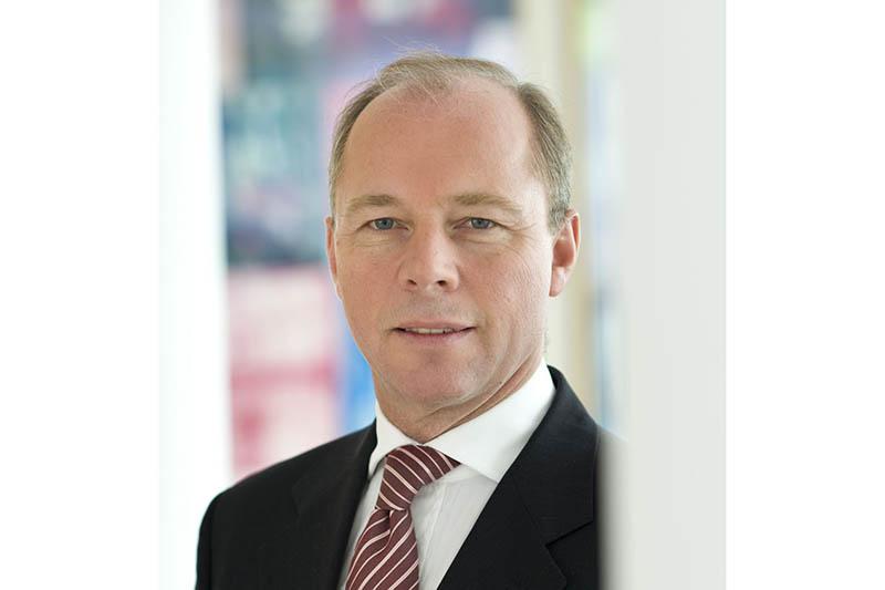 Prof. Dr. Michael Heise