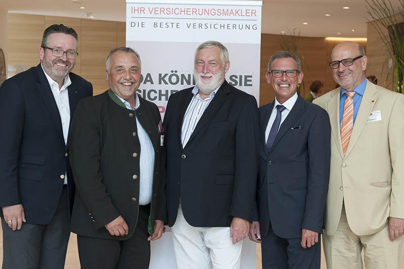 Alpbacher Expertentreffen