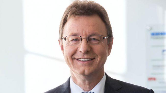 Kurt Molterer