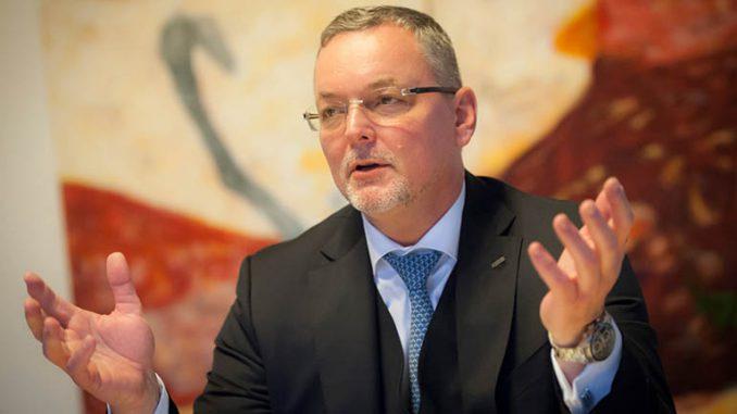 Dr. Klaus Koban