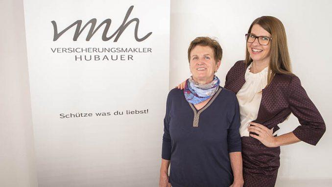 VMH-Versicherungsmakler Hubauer