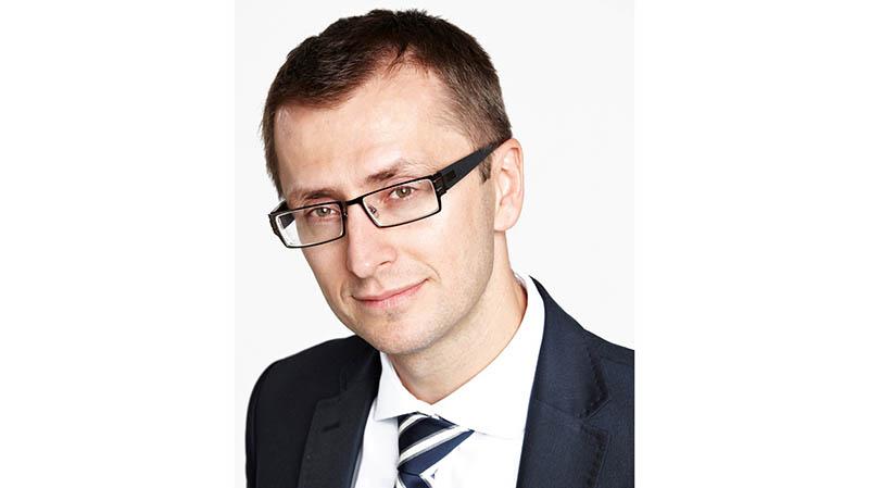 Tomasz Rowicki