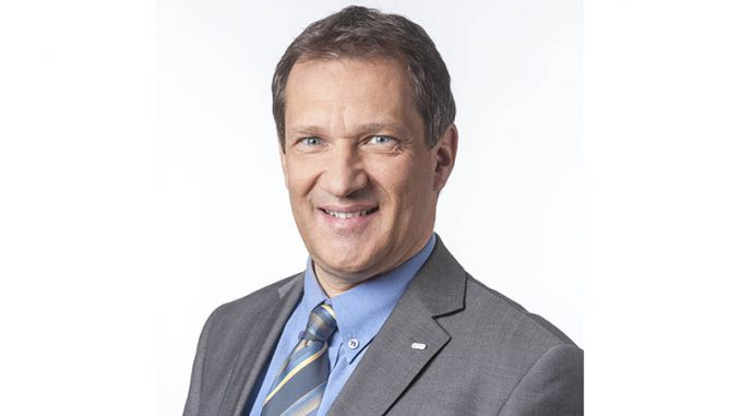 Andreas Hallemann, Leiter EDV und Statistik des VVO