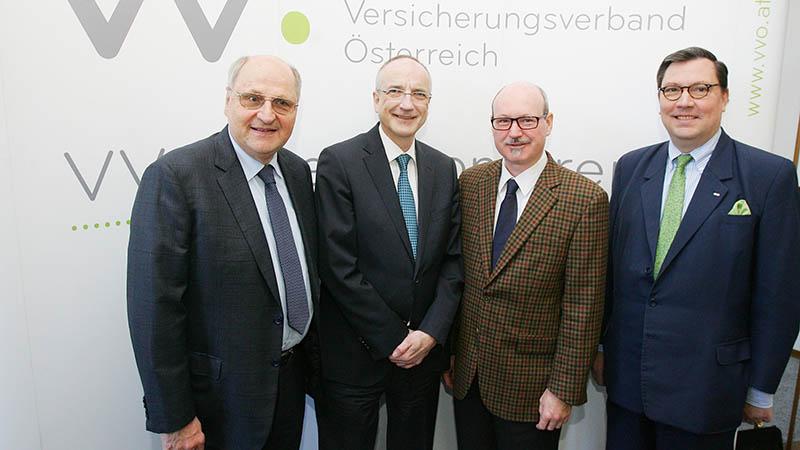 Die Bedeutung der Lebensversicherung fŸr die šsterreichische Volkswirtschaft