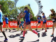 ERGO Frauenlauf
