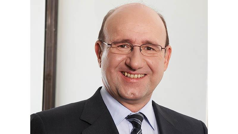 Helmut Karner, MAS
