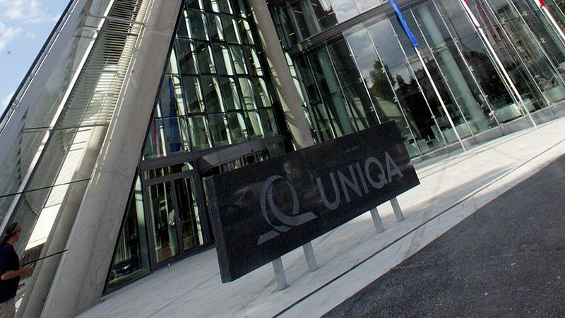UNIQA Tower