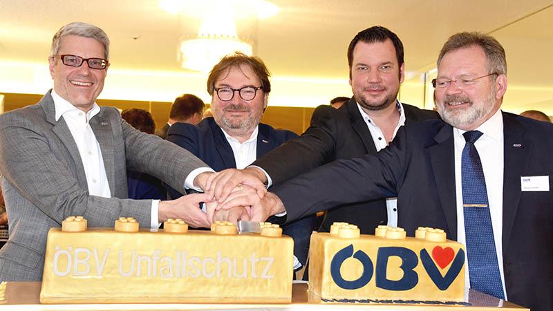 ÖBV launcht neuen Unfallschutz