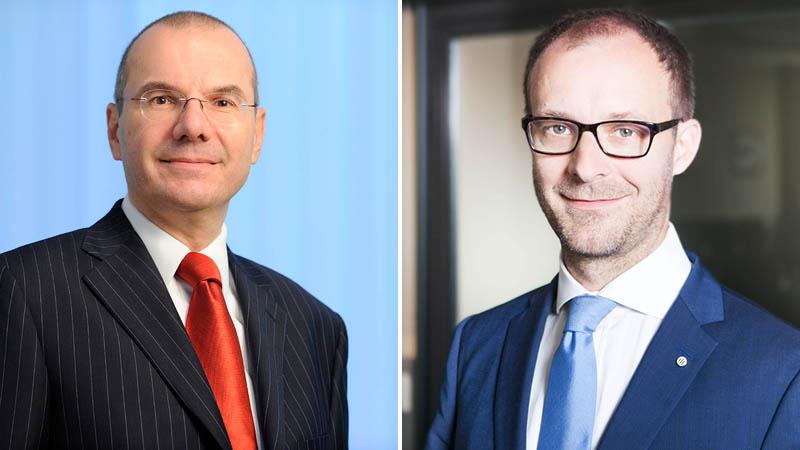 Dr. Wolfram Littich & Mag. Rémi Vrignaud