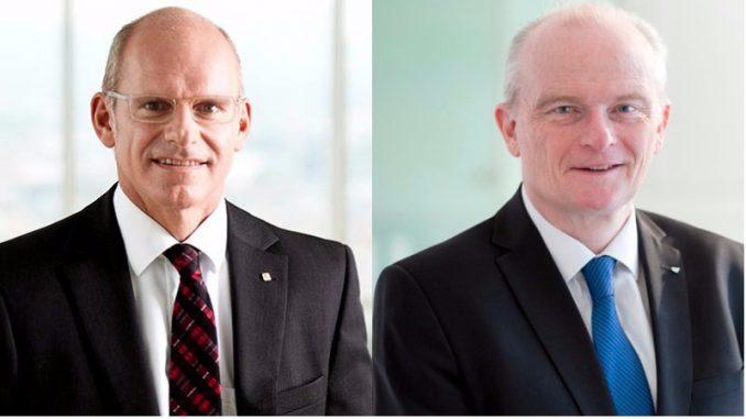 Dr. Ralph Müller / Dr. Peter Thirring