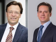 Mag. Stefan Schambron & Mag. Thomas Hajek