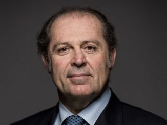 Philippe Donnet, Group CEO der Generali Group