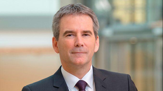 Hartwig Löger, Bundesminister für Finanzen
