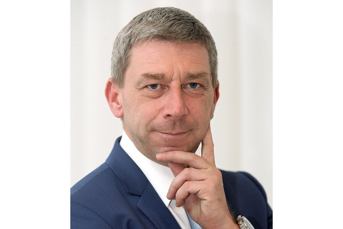 Werner Holzhauser