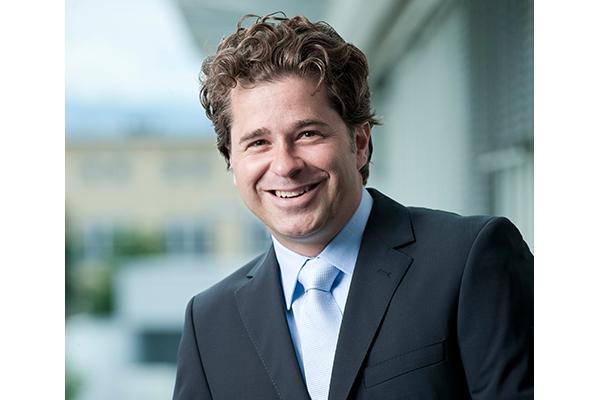 Dr. Philipp Steiner