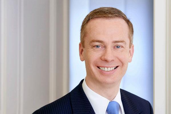 Dietmar Schantl-Ransdorf ist neuer Bereichsleiter Marktmanagement in der Zürcher Kantonalbank Österreich AG.