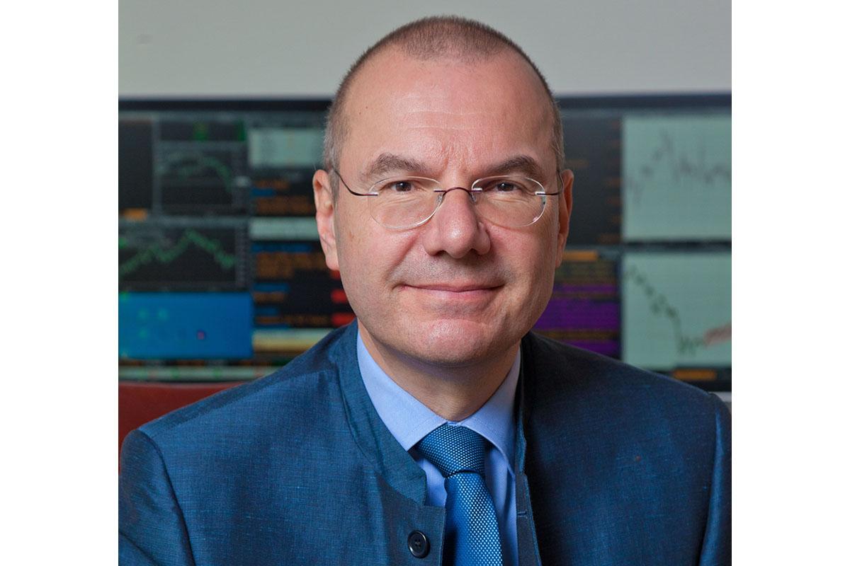 Dr. Wolfram Littich