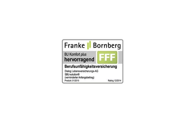Franke und Bornberg