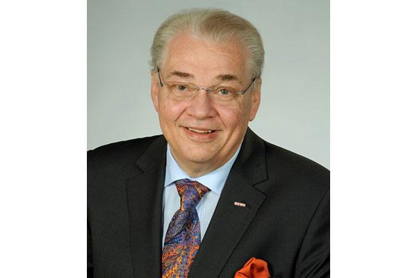 Herbert Samhaber, Obmann der oberösterreichischen Finanzdienstleister wurde zum Vorsitzenden des Fachausschusses Wertpapierunternehmen ernannt.