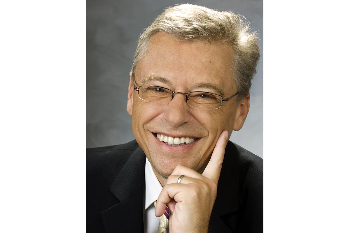 Wolfgang Kaiser, Marketingleiter der HDI Versicherung Österreich