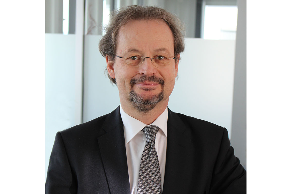 Mag. Hannes Frech