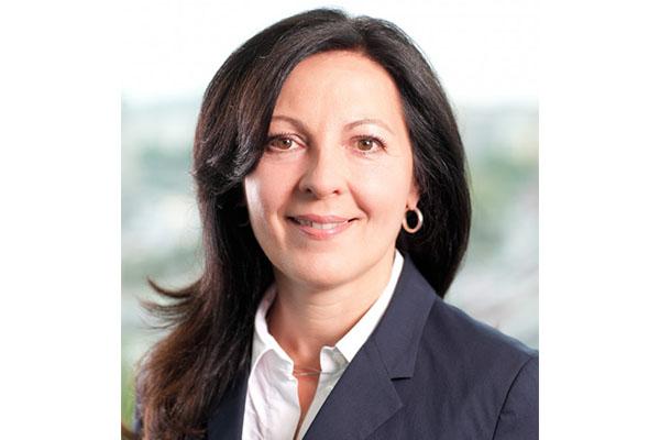 Silvia Emrich, Aufsichtsratsvorsitzende BONUS Pensionskassen AG
