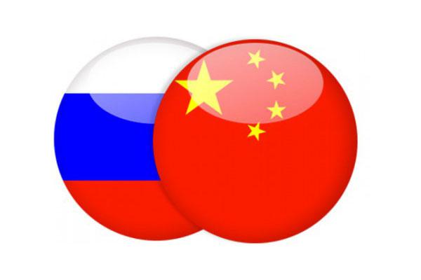 China & Russland